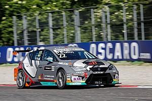 ETCC Gara Fulin e Schreiber trionfano a Monza dopo le penalità