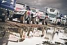 Девятый этап Ралли Дакар отменен из-за оползня