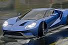 Így változott a Ford GT hangja a zseniális Forza Horizon sorozatban