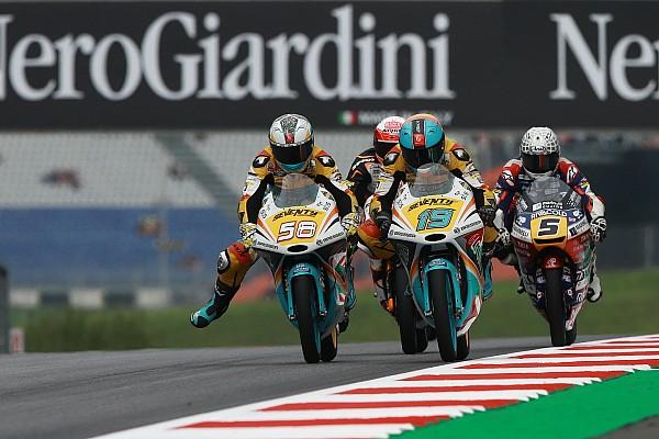 Moto3 速報ニュース 【Moto3】オーストリア予選:ロドリゴが連続でポールポジション獲得