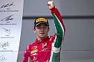 Red Bull Ring F2: Leclerc art arda 5. pole pozisyonunu kazandı