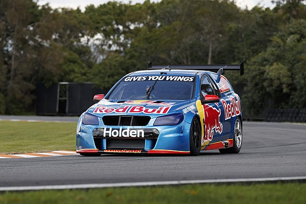 Lowndes impressed with V6 Supercar engine