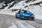 Auto Que sait-on de l'Alpine A110 ?