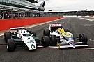 Williams präsentiert F1-Motorensounds von 1977 bis heute