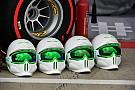 Библиотека Motorsport.com: «Такая работа»