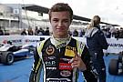 FIA F2 Norris va faire ses débuts en F2 dès Abu Dhabi!