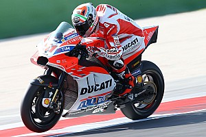MotoGP Preview Pirro: