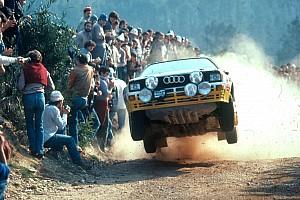 Rallye Fotostrecke Die besten Sprüche von Walter Röhrl