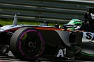Hulkenberg cleared, keeps front row slot