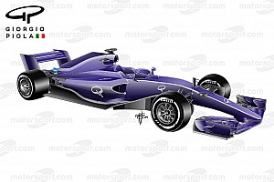 Formula 1 Analysis Video analysis: How different will F1 cars be in 2017