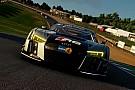 Automotive Gran Turismo Sport scheurt in de herfst naar de PS4