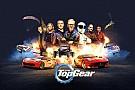 'Top Gear-presentator scheldt publiek uit tijdens studio-opnames'