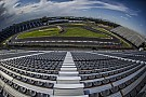 La meteorología para el GP de México de F1