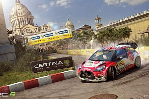Videogames Nieuws Trailer: WRC 6 krijgt spectaculaire Super Special Stages
