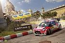 Trailer: ervaar het gevaar van de rallysport in WRC 6