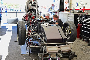 NHRA Breaking news Wilkerson puts faith in new chassis
