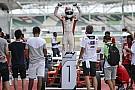 Danial Frost siap hadapi F4 SEA di Malaysia