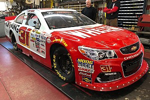 NASCAR Breaking news Jimmy Zacharias ready to make K&N Pro Series debut in February