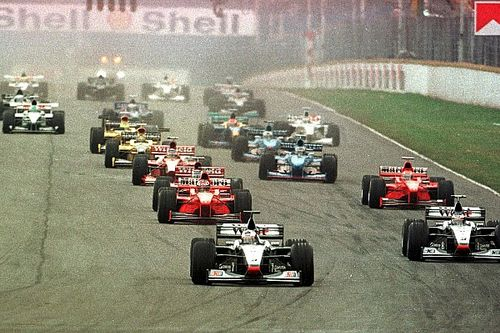 ¿Por qué la F1 dejó la Argentina para no volver?