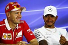 Formule 1 Vettel: