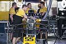 Formel 1 Renault: Der Rückschritt begann schon nach den Titeln