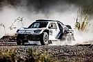 Reli Dakar: Ssangyong siap tantang Peugeot, MINI dan Toyota