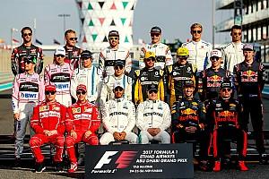 F1 Comentario Opinión: los mejores 5 pilotos de F1 en 2017 según James Allen