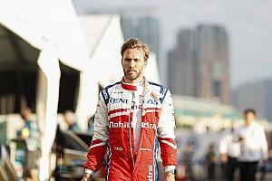 """Fórmula E Últimas notícias VÍDEO: Heidfeld """"tranquiliza"""" Hamilton após gafe"""