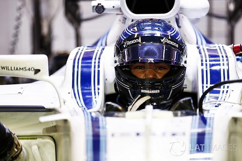 Mansell ne juge pas l'inexpérience comme un handicap pour Williams