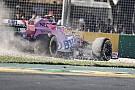 Fórmula 1 Las mejores fotos del primer día del 'curso' 2018 de F1