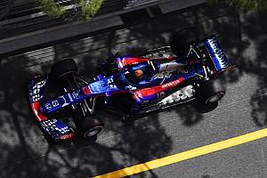Toro Rosso: Honda en iyi üreticilerin uzağında değil