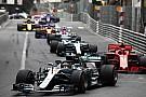 """Hamilton: """"Dit was geen race, we waren aan het cruisen"""""""