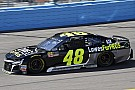 Monster Energy NASCAR Cup Lowe's akhiri sponsorship Jimmie Johnson setelah 2018