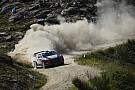 WRC Thierry Neuville gana en Portugal y lidera el Mundial