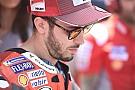 Довициозо посоветовал Лоренсо изменить подход к Ducati