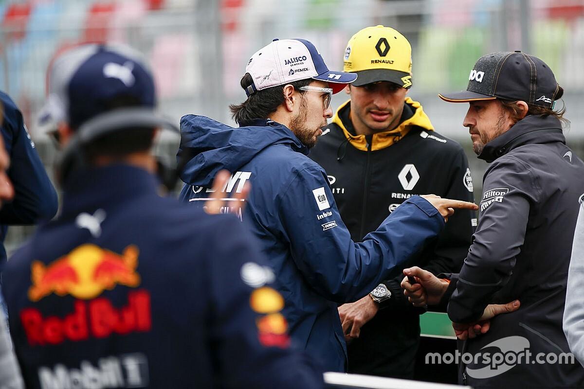 Руководство Ф1 собрало мнения гонщиков по поводу будущего регламента серии