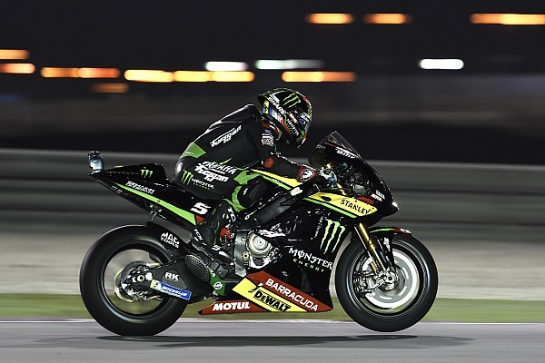 MotoGP Sıralama turları raporu