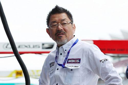 Super GT 2021, Cerumo Rekrut Teknisi Mantan Pembalap F1