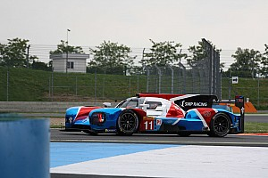 WEC Interview Button given SMP safety assurances after Isaakyan flip