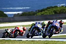 Vinales turns focus to beating Dovizioso to runner-up spot