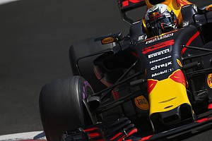 Formula 1 Breaking news Red Bull considering engine change for Ricciardo