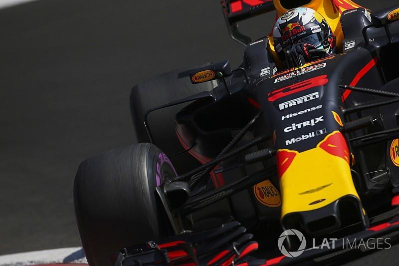 Red Bull, pilot kararı için Ricciardo'yu bekleyecek