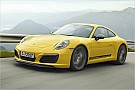 Automotive Porsche 911 Carrera T: T wie Tradition