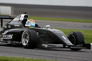 Pro Mazda Breaking news Juncos signs Cunha for 2018 Pro Mazda championship