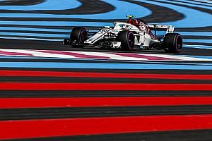 Formule 1 Livefeed En direct : les qualifications du GP de France