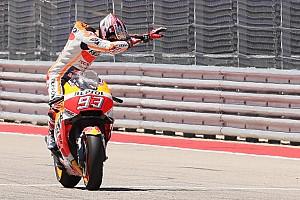 MotoGP Opinión El semáforo del Gran Premio de las Américas
