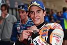 MotoGP Austin: Zesde pole voor Marquez op COTA