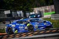 Les pole positions pour Vito Postiglione et Dennis Lind
