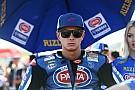 Superbikes Van der Mark wil binnen tien jaar 'minstens één keer WK winnen' in Superbike of MotoGP