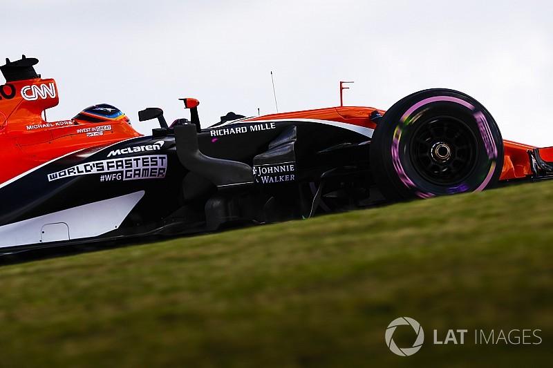 """Alonso : """"Si tout se passe bien, nous marquerons enfin des points"""""""
